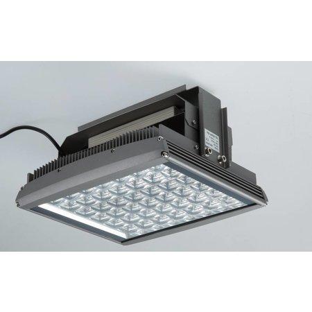 SalesBridges LED Floodlight High Bay Philips LED Chips 70W 5600 lumen