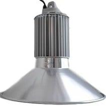 High Bay LED 100W 11000 lumen Round Osram Chip