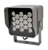SalesBridges LED Floodlight OSRAM LED Chips 40W 3088 lumen