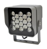 SalesBridges LED Schijnwerper 40W  3088lm  OSRAM Chip 6000K IP65