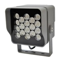 LED Floodlight OSRAM LED Chips 40W 3088 lumen