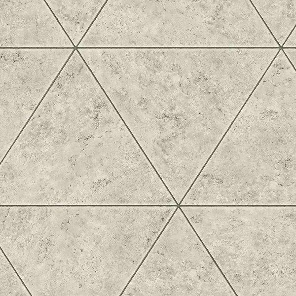 Dutch Wallcoverings Restored Polished Concrete - Beige 24014