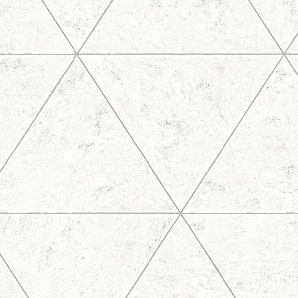 Dutch Wallcoverings Restored Polished Concrete - Lichtgrijs 24015