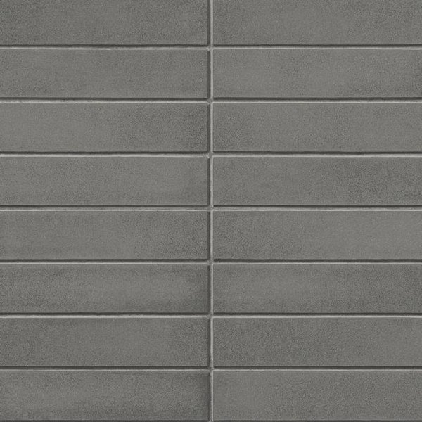 Dutch Wallcoverings Restored Modern Brick - Antraciet 24025