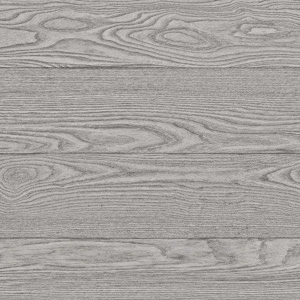 Dutch Wallcoverings Restored Salvaged Wood - Grijs 24027