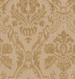 Dutch Wallcoverings San Priamo ornament goud