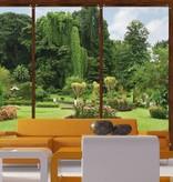 Dutch Wallcoverings AG Design Window In Garden 4D