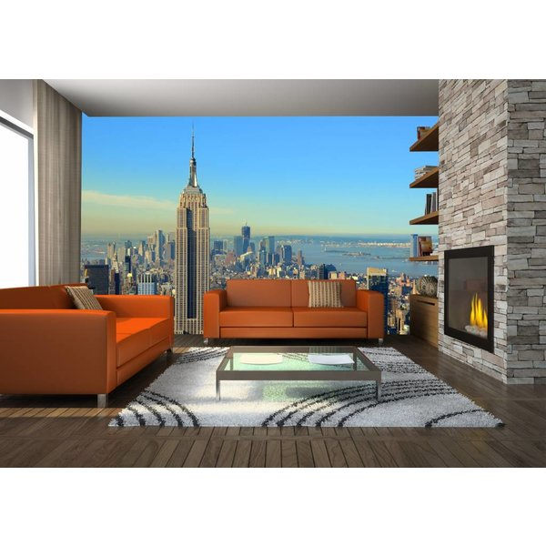 Dutch Wallcoverings AG Design New York 4D