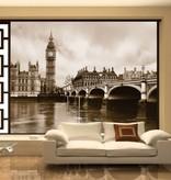 Dutch Wallcoverings AG Design London 4D