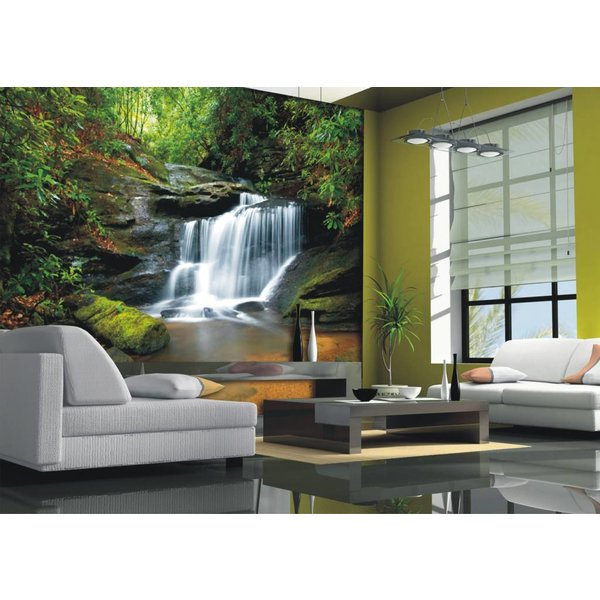 Dutch Wallcoverings AG Design Waterfall 4D