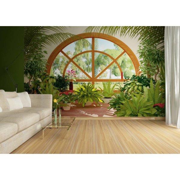 Dutch Wallcoverings AG Design Winter Garden 4D