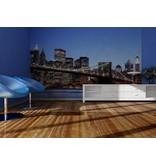 Dutch Wallcoverings AG Design Brooklyn Bridge 4D