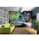 Dutch Wallcoverings AG Design Cosmos 4D