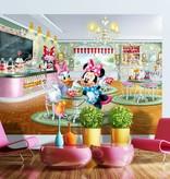 Dutch Wallcoverings AG Design Minnie & Daisy 2D