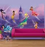 Dutch Wallcoverings AG Design Fairies In London 2D