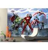 Dutch Wallcoverings AG Design Avengers 4D