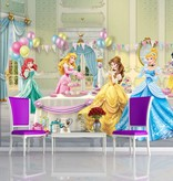 Dutch Wallcoverings AG Design Princess Celebrate 4D