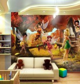 Dutch Wallcoverings AG Design Fairies 4D
