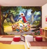 Dutch Wallcoverings AG Design Snow White 4D