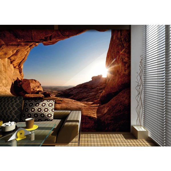 Dutch Wallcoverings AG Design Sunset 4D