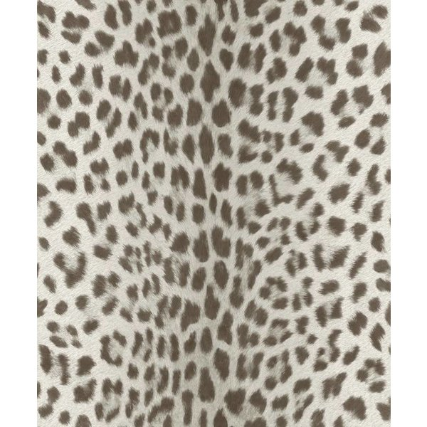 Dutch Wallcoverings Exposed Warehouse luipaard grijs