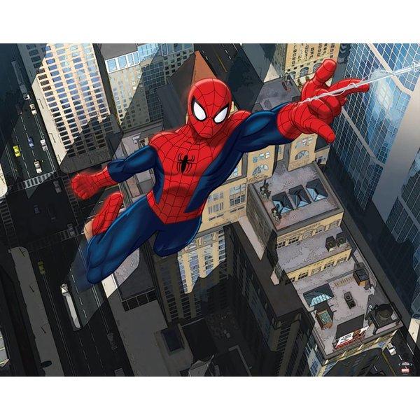 Dutch Wallcoverings Walltastic The Ultimate Spiderman fotobehang