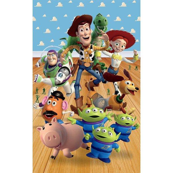 Dutch Wallcoverings Walltastic Toy Story fotobehang