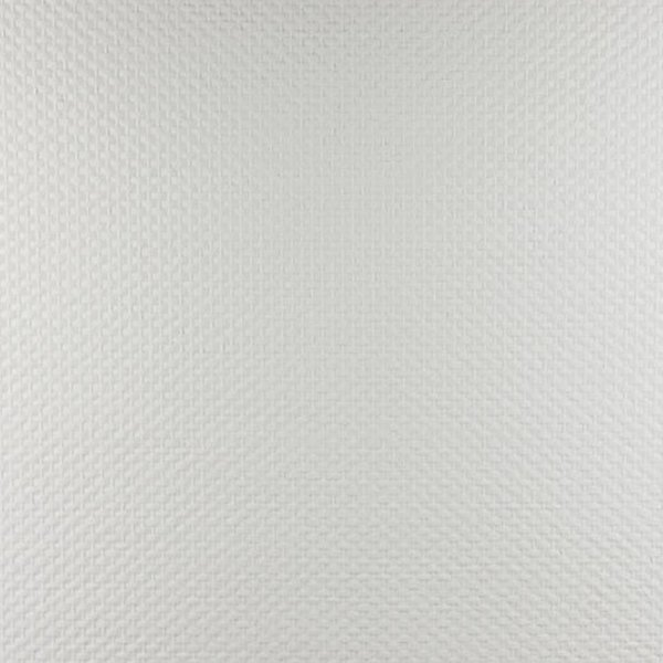 Dutch Wallcoverings Glasweefselbehang - Rustiek Ruit – Voorgeschilderd - 25 m2