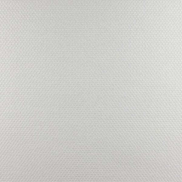 Dutch Wallcoverings Glasweefselbehang - Artic Des. - Ruit – Voorgeschilderd - 25 m2
