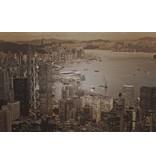 Dutch Wallcoverings City Love Hong Kong vint. 9-d
