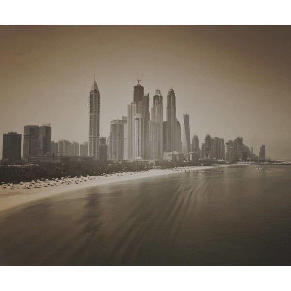 Dutch Wallcoverings City Love Dubai vint. 7-d