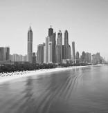 Dutch Wallcoverings City Love Dubai z/w 7-d