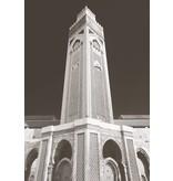 Dutch Wallcoverings City Love Casablanca 4-d