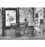 Dutch Wallcoverings City Love Buenos Aires z/w 9-d