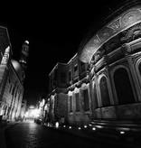Dutch Wallcoverings City Love Cairo z/w 9-d