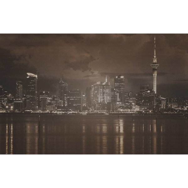 Dutch Wallcoverings City Love Auckland vint. 9-d