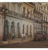 Dutch Wallcoverings City Love Havana vint. 6-d