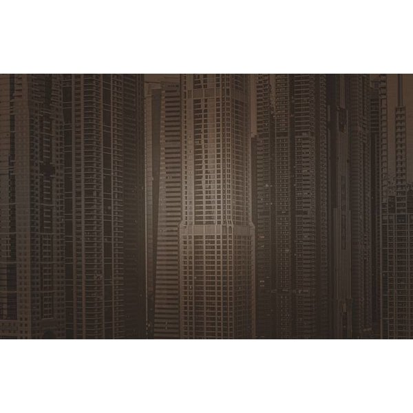 Dutch Wallcoverings City Love Dubai vint. 9-d
