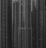 Dutch Wallcoverings City Love Dubai z/w 9-d