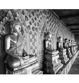 Dutch Wallcoverings City Love Bangkok z/w 7-d