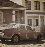 Dutch Wallcoverings City Love Cape Town vint. 7-d