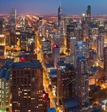 Dutch Wallcoverings City Love Chicago 6-d