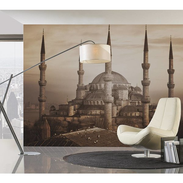 Dutch Wallcoverings City Love Istanbul 9-d