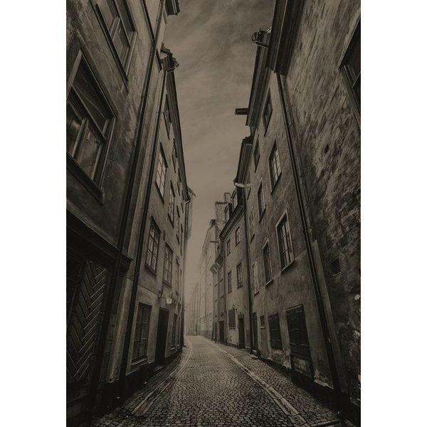 Dutch Wallcoverings City Love Stockholm 4-d