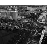 Dutch Wallcoverings City Love Las Vegas z/w 7-d