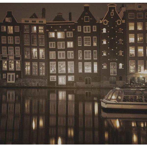 Dutch Wallcoverings City Love Amsterdam vint. 6-d