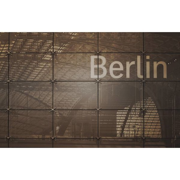 Dutch Wallcoverings City Love Berlin vint. 9-d