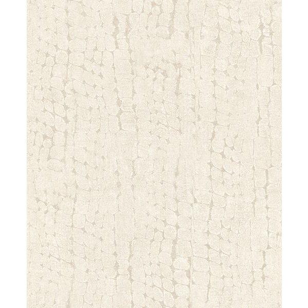 Dutch Wallcoverings Soft & Natural Croco beige