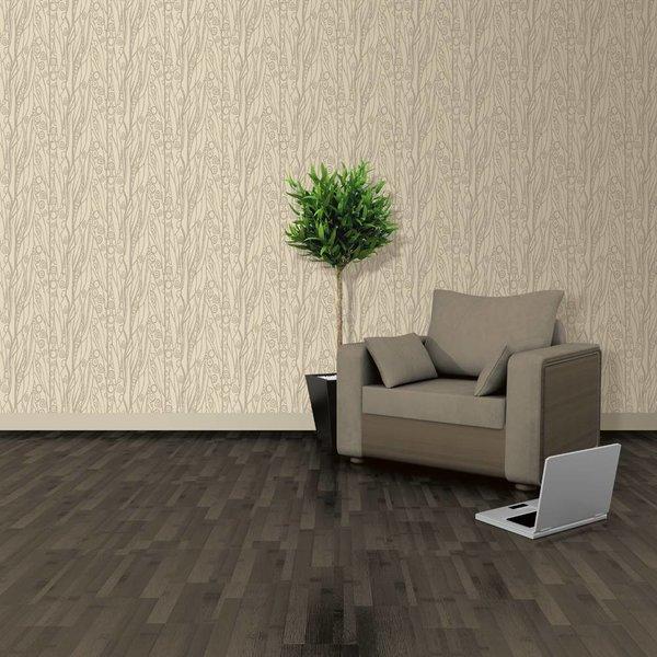 Dutch Wallcoverings Soft & Natural Dessin beige
