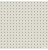 Noordwand Cozz Smile sterren off-white zandbeige 81165-00